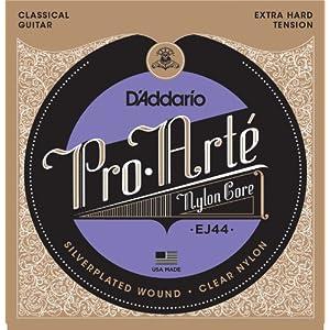 DAddario ダダリオ クラシックギター弦...の関連商品2