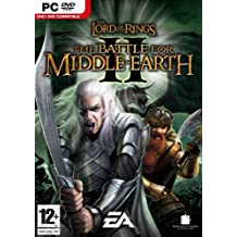 Lord of the Rings: Battle for Middle Earth II (PC DVD) by Electronic Arts [並行輸入品]