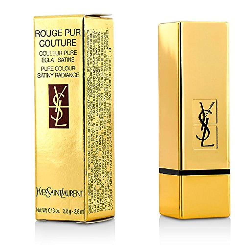 子音上げる探検イヴサンローラン Rouge Pur Couture - # 52 Rosy Coral/Rouge Rose 3.8g/0.13oz並行輸入品