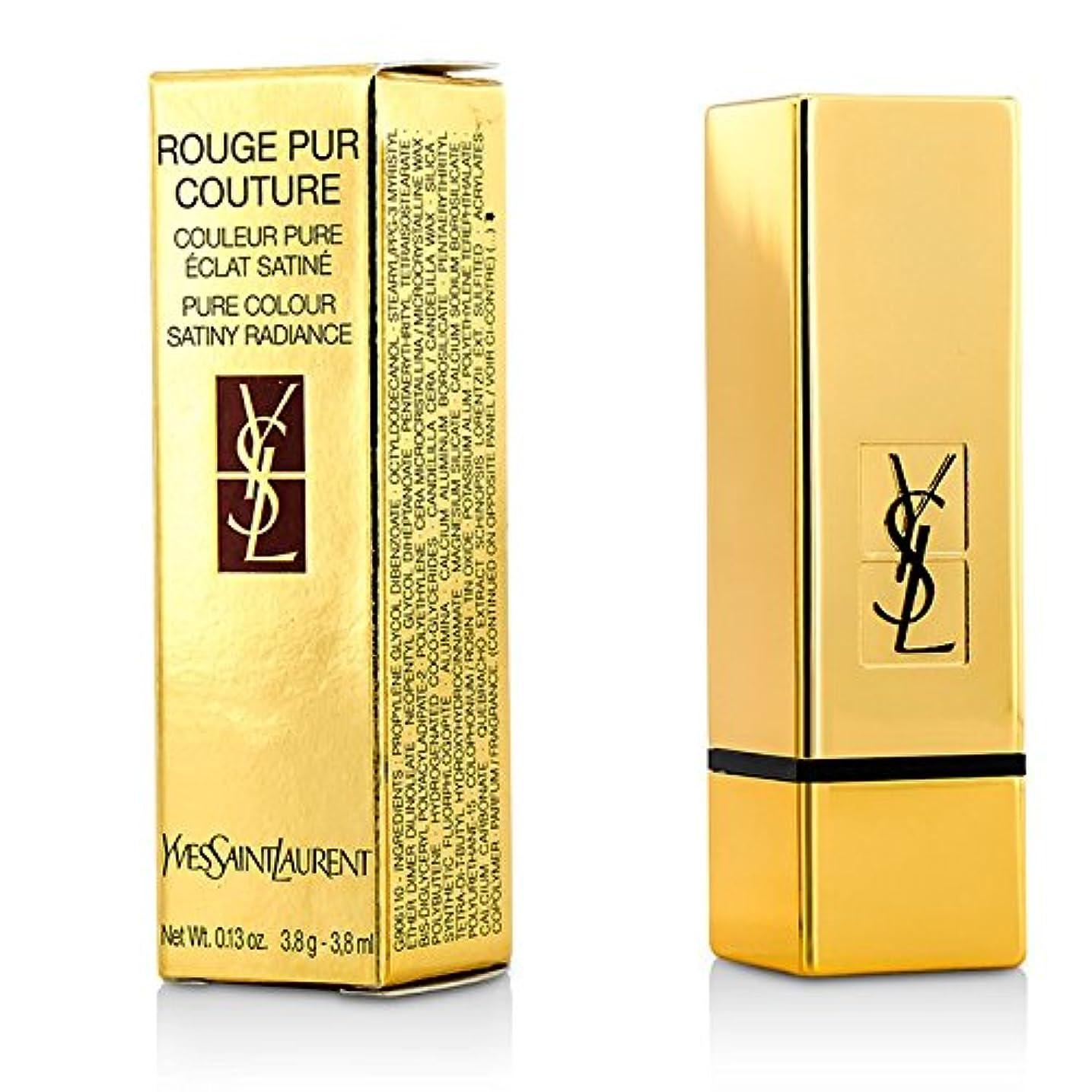 コミュニケーション思い出すゴージャスイヴサンローラン Rouge Pur Couture - # 52 Rosy Coral/Rouge Rose 3.8g/0.13oz並行輸入品