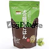 アニマル・ワン 犬の雑穀ごはん(チキン・成犬用) 1.6kg