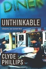 Unthinkable (Detective Jane Candiotti)