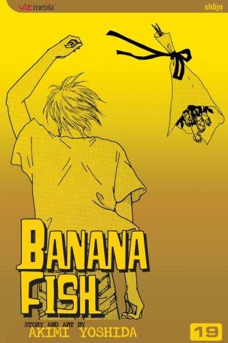 Banana Fish, Vol. 19 (Banana Fish (Graphic Novels))
