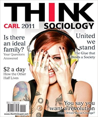 Download THINK Sociology 020577718X