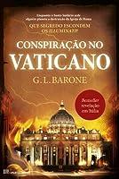 Conspiração no Vaticano