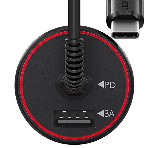 BC Master CS30 USB Type-C カーチャ...