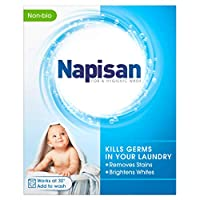 NAPISAN nappy treatment powder 800g