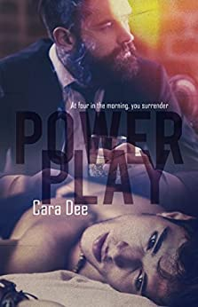 Power Play by [Dee, Cara]