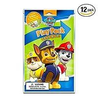 Nickelodeon Paw Patrol Grab and Go Play Packs (Pack of 12) [並行輸入品]