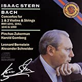 Violin Concertos 1 & 2 / Double Concerto