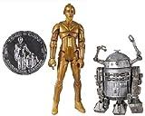海外限定 スター・ウォーズ マクォーリーコンセプト R2-D2 & c-3PO