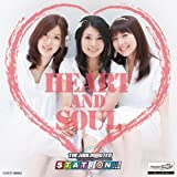 [B004WLXTI8: HEART AND SOUL -THE IDOLM@STER STATION!!!-]
