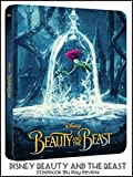 Review: Disney Beauty And The Beast Steelbook Blu Ray Review