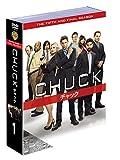 CHUCK/チャック〈ファイナル・シーズン〉 セット1[DVD]