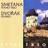 スメタナ&ドヴォルザーク:ピアノ三重奏曲集