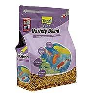 TetraPond Variety Blend Floating Pond Sticks, 2.25 Pounds by Tetra Pond