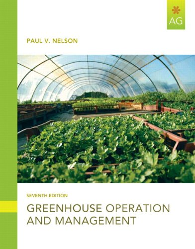 Download Greenhouse Operation and Management 0132439360