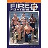 Firefighters A3 Calendar 2021