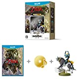 ゼルダの伝説 トワイライトプリンセス HD SPECIAL EDITION - Wii U 画像