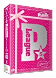 ボウリング革命 P☆LEAGUE オフィシャルDVD-BOX