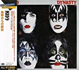 Dynasty by Kiss (2006-12-20)