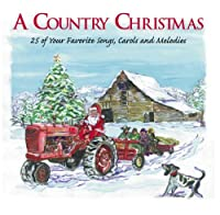 Christmas In The Country by Various Artists (1992-08-21)