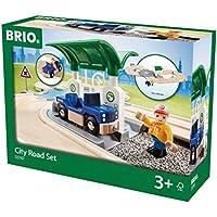 BRIO City Road Set [並行輸入品]