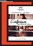 Confession of a Child of the Century / [DVD]