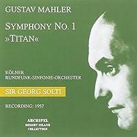 Sinfonie 1 / Kolner Radio by Mahler