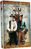 Alias Smith & Jones: Season 2 & 3 [DVD] [Import]