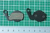 マグラ MAGURA type 5.1 and 5.2互換 Marta/Marta SL 2002-2008 Julie 01~08用 ディスクブレーキパッド レジンパッド