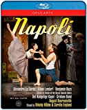 Napoli [Blu-ray] [Import]