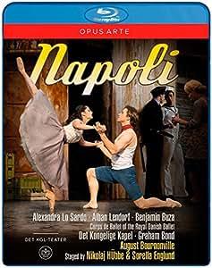 Napoli [Blu-ray]