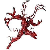 赤のスパイダーマンモデル、パズルアセンブリのおもちゃ子供の大人のギフト/コレクション/装飾品