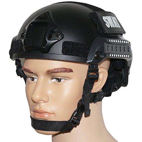 OneTigris サバゲーヘルメット MICH 2001 ...