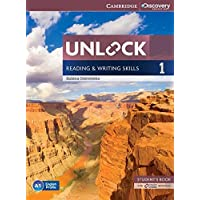 Unlock Level 1 Reading and Writing Skills Student's Book and…