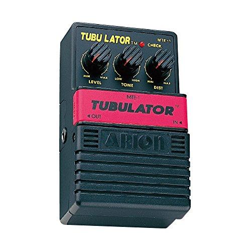 ARION アリオン オーバードライブ Tubulator チューブレイター MTE-1