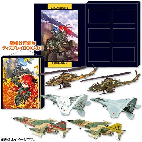 1/144 自衛隊 特別塗装機コレクション スペシャルBOX(6個入り限定ディスプレイセット)