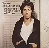 Darkness on the Edge of Town by Bruce Springsteen (2005-07-19)