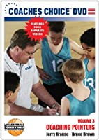 NABC's Basketball Skills & Drills for Younger Players: Vol. 3 Coaching Pointers【DVD】 [並行輸入品]