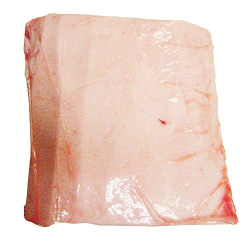宮崎県産銘柄 霧島山麓豚 ロース 100g SPFポーク(無菌豚) 業務用 冷蔵品 (ブロック) (生姜焼き用)