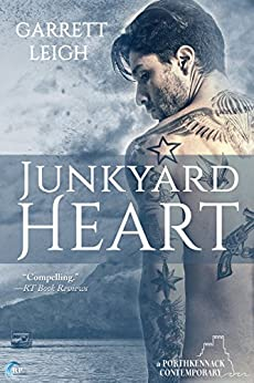 Junkyard Heart (Porthkennack Book 7) by [Leigh, Garrett]