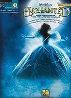 Enchanted: Pro Vocal Women/ Men Edition (Book & CD)