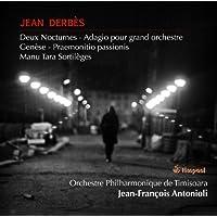 Derbes: Orchestral Works