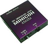 siecle ( シエクル ) MINICON【ディーゼル車用】日産 キャラバン NV350 (リングセット) MINICON-R3FS
