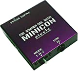 siecle ( シエクル ) MINICON【ディーゼル車用】日産 キャラバン NV350 MINICON-R3F