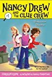 Sleepover Sleuths (Nancy Drew and the Clue Crew Book 1) (English Edition)