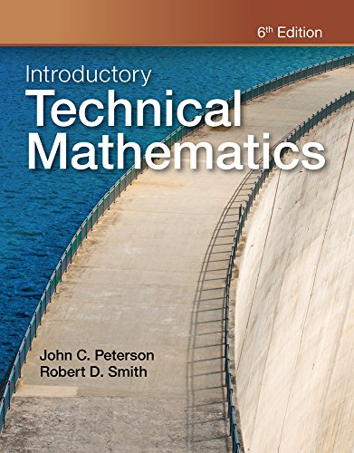 Download Introductory Technical Mathematics 1111542007