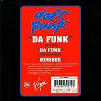 Da Funk/Musique