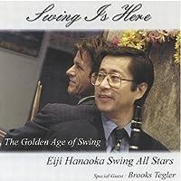 スイング黄金時代 Swing Is Here [APCD-1021]